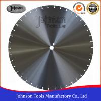 Buy cheap Steel Blade Blanks Power Tools Accessories 200mm - 3000mm , Steel Cutting Disc High Efficiency product