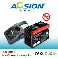 Buy cheap Office Electromagnetic Ultrasonic Pest Repeller product