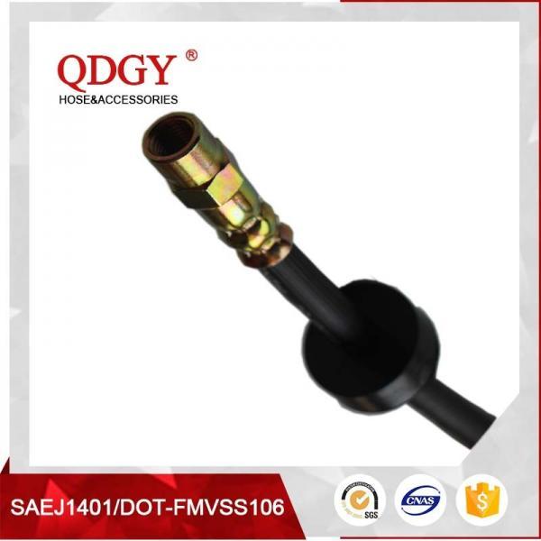 dot fmvss106 approved brake hydraulic hose catalog