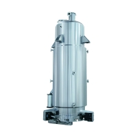Buy cheap Steam Heating Jacket SUS316L Juice Extraction Stainless Steel Tanks 3000l product