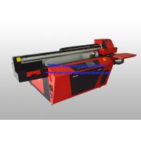 Buy cheap High Resolution 8 Colors Digital UV Printer With UV Curing Ink product