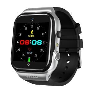 Buy cheap GPS Glonass Positioning 1GB 16GB NANO USIM 3G 4G Smart Watch product