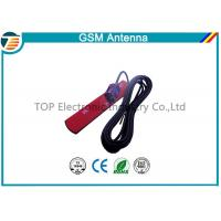Buy cheap Internal 3 dBi Quad Band GSM GPRS Antenna With Adhesive Mounting product
