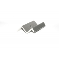 Buy cheap Solar Mounting Aluminium Middle Clamp Side Clamp Nuts And Bolt product