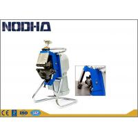 Buy cheap Energy Saving Portable Plate Beveling Machine For Aerospace GBM- 6D product