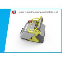 Buy cheap 120W Fully Automatic Key Cutting Machine English Language With Touch Screen from wholesalers