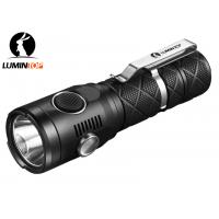 Buy cheap USB Rechargeable Police Security LED Flashlight product