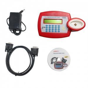 Buy cheap ALK AD90 Plus Transponder Key Duplicator AD90 Transponder Copier product