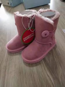 Buy cheap Girls Winter Warm Snow Boots ** Stock WG-MCS20-04500 /67 product
