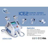 Buy cheap Freckles Eliminating IPL Laser Equipment Shr Elight Medical Aesthetic Equipment product
