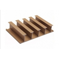 Buy cheap Refrigerated Container Parts Mill Finish General Aluminum Frame Extrusions product