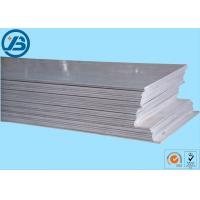 Buy cheap Widely Usage AZ80A Extruding Magnesium Alloy Sheet For Etching , Engraving product