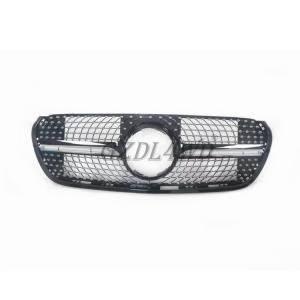 DDDXF Frontsto/ßstange Racing Grill Mesh Gt K/ühlergrill F/ür Mercedes E-Klasse W212 4-T/ürige Limousine Facelift E200 E300 E350 2014 2015 2016