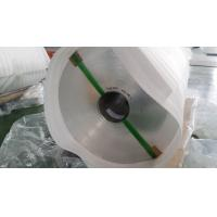 Buy cheap Durable 1060 1050 1100 Aluminium Strips For Fin Tube Producing 16.2mm Width product
