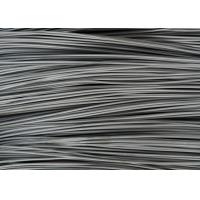 Buy cheap FeCrAl Alloy Oxidised Electric Resistance Wire For Industrial Heating Furnace product