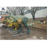 Buy cheap Dinosaur Garden Ornaments, Educational Playground Life Size Dinosaur Replicas product