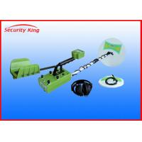 Buy cheap Ground Search Gold metal detector underground for Treasure Hunting , MD -88 from wholesalers