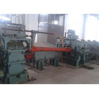 Buy cheap 1600KW 3000mm Hole Punching Machine Ф50 - Ф300 Mm , ZDY710 High Precision Roll Mill product