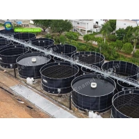 Buy cheap Glass Lined Steel Irrigation Water Storage Tanks For Rural Communities product