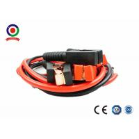 Buy cheap 2m - 4.5m Heavy Duty Booster Cables 200A 7.5mm Outer Diameter For Auto Charging product