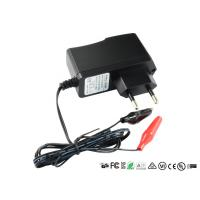 Buy cheap Constant Current 7.2V 1A Sla Battery Charger For Lead Acid NiMH Lithium Battery product