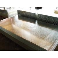 Buy cheap anti finger / oiled / Passivated G40 - G90 zinc hot dip galvanized steel strip product