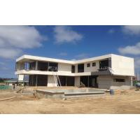 Quality Light Steel Frame House , Two Floors , Three or Four Bedrooms Villa for sale