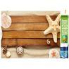 Buy cheap Waterborne Wood Finish Water Based Polyurethane Paint Yellowish Translucent Liquid product