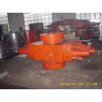 Buy cheap API16A Standard Wellhead Blowout Preventer Single RAM BOP, CE and ISO9001 Certificate product