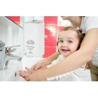 Buy cheap Wall Mounted 1200ml Foam Soap Dispenser / Automatic Soap Dispenser For Hospital / Kitchen product