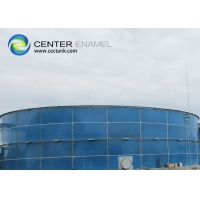 Buy cheap Anti Adhesion 6.0Mohs Agricultural Water Storage Tanks For Rural product
