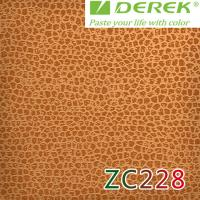 Buy cheap ZC228 Bubble Free Digital Printing Doodle Film / Graffiti Sticker Bomb for Car Wrapping product