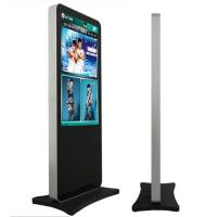 Quality LG TFT Stand Alone Digital Wireless Signage Advertising Player Full HD 1080P for sale