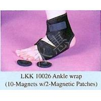 Buy cheap Magnetic ankle wrap product