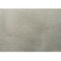 Buy cheap Home Decoration Natural Fiber Board , High Elasticity PP / Hemp Fiberboard product