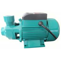 Buy cheap Low Pressure Micro Vortex Pump Single Stage For Garden Sprinkling / Pressure Boosting product