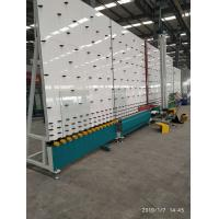 Buy cheap 2.5M * 3.5M Insulating Glass Production Line , Automatic Double Glazing Machinery product