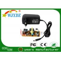Buy cheap 24W 2A AC DC Power Adaptor for Home Lighting , Over Voltage & Over Load Protection from wholesalers