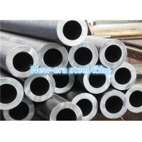 Buy cheap 40Mn2 Seamless Precision Steel Tube ASTM A519 Norm Stress Relief For Wireline Drill Rods product