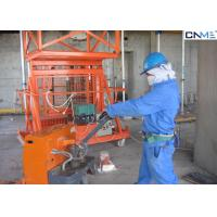 Quality Shifting Trolley Slab Formwork Systems 1000kg-1100kg Bearing Capacity for sale