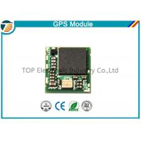 Buy cheap High Precision GPS Receiver Module 68674-00 Embedded GPS Module TTL Level product