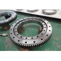 Buy cheap Rollix slewing ring, slewing bearing from Chinese manufacturer product