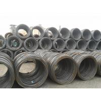 Shipbuilding Professional H10Mn2 CO2 MIG Welding Wire Rod , welding consumables
