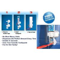 Buy cheap Toothpaste Dispenser Touch N Brush (FAT001) product