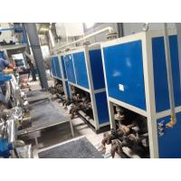 Buy cheap Two - Roller Machine Direct Composite Extrusion Production Line 5M / Min Inflatable product