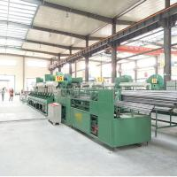 Buy cheap 6 Head Round Pipe Polishing Machine 8-31.8mm Pipe Size 0.2-1.0 Pipe Thickness product