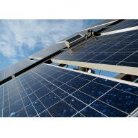 Buy cheap 150 Wp B Grade Solar Panels , 8.66 A Multicrystalline Solar Module CE Approved from wholesalers