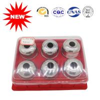 Buy cheap Standard Float Switch Ball With Polishing Surface Treatment 8.5MPA Pressure product