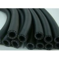 Buy cheap Durable Rubber Airline Hose , Rubber Air Hose With Abrasion And Oil Resistant Outer Cover product