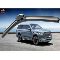 Buy cheap Size 300mm - 700mm Flat Windscreen Wiper Blades For Different Car Model from wholesalers